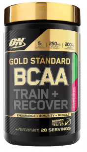 Optimum Nutrition Gold Standard BCAA (280 г)