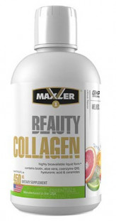 Maxler Beauty Collagen (450 мл)