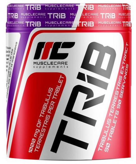 Muscle Care tribulus (90 таб)