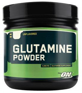 Optimum Nutrition Glutamine powder (600g)