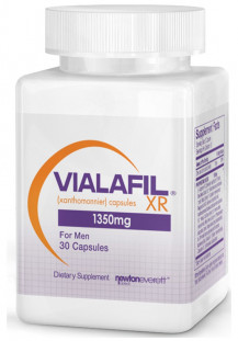 BIOVEA VIALAFIL XR with Tongkat (30 кап)