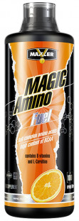 Аминокислоты Maxler Amino Magic Fuel (1000 мл)