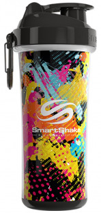 Шейкер SmartShake Double Wall Series Джунгли (750 мл)